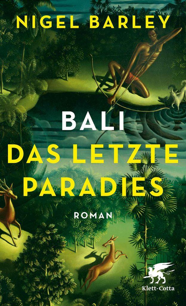 Bali – Das letzte Paradies Buch