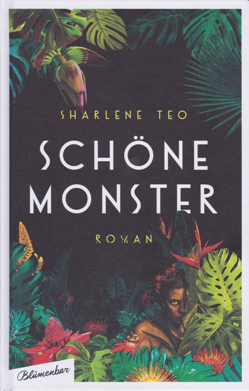 Schöne Monster Roman