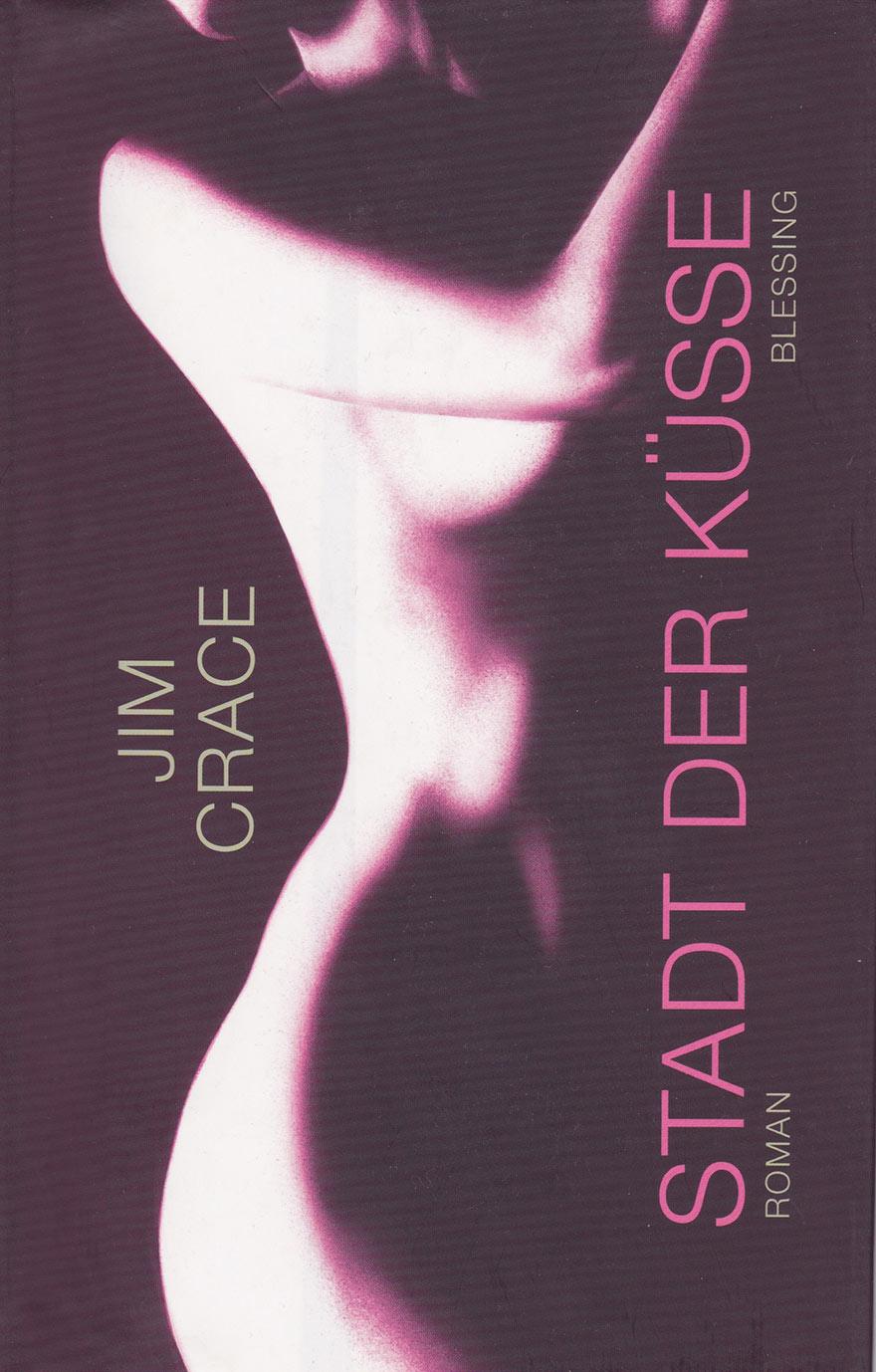 Stadt der Küsse Buch