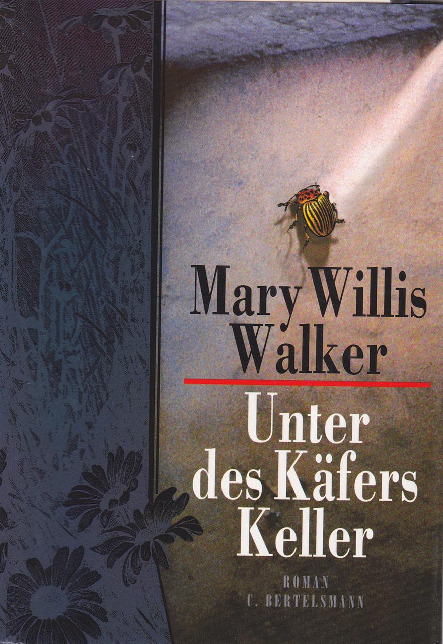 Unter des Käfers Keller (Kriminalroman)