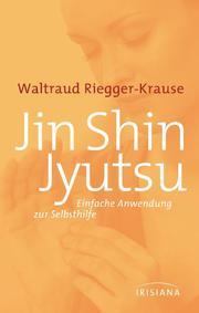 Jin Shin Jyutsu Waltraud Riegger-Krause