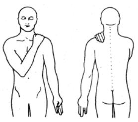 11 und 3 - Jin Shin Jyutsu für bessere Atmung