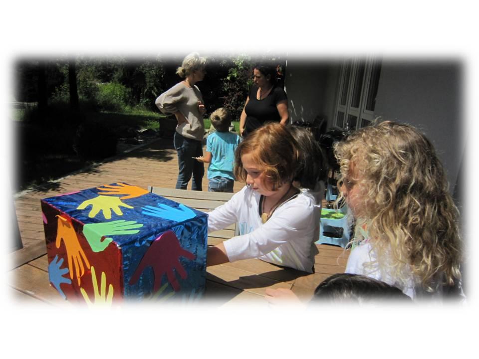 Strömen mit Kindern - Foto 4