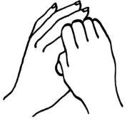 Zeigefinger - Jin Shin Jyutsu für die Arme