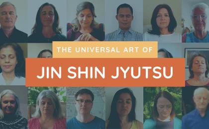 Jin Shin Jyutsu universell