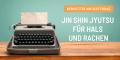Jin Shin Jyutsu für Hals und Rachen