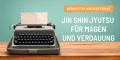 Jin Shin Jyutsu für Magen und Verdauung