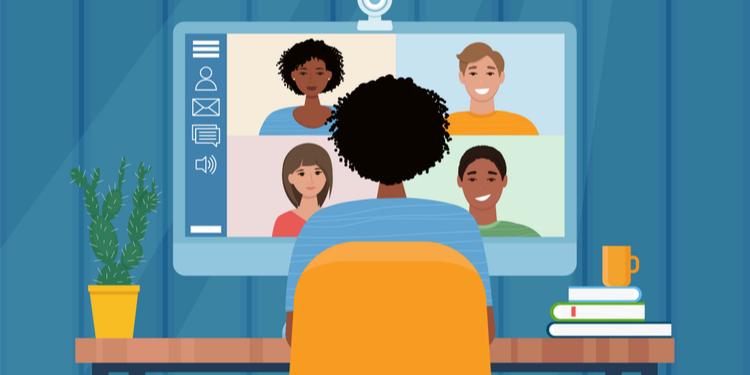 Was du im Zoom-Meeting strömen kannst