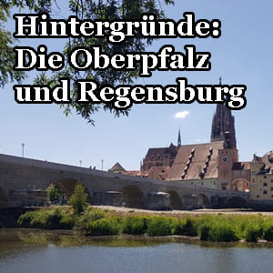 Top3 Oberpfalz und Regensburg