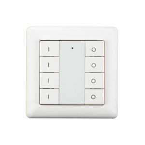 Heat-IT Z-Push 8 white