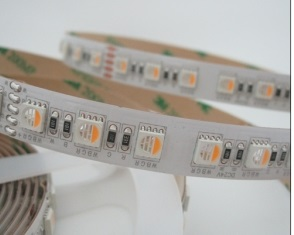 Strip IP20 24V 60LED 19,2W RGBW