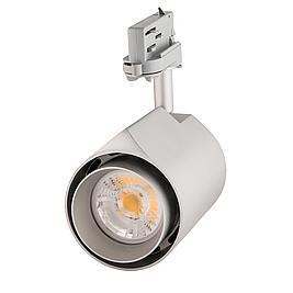 LED ColourDrop spot zilver 38W 36gr Cami