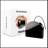 FIBARO Relay Smart Module