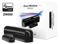 FIBARO Door/Window Sensor 2 Black