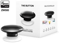 FIBARO The Button Black