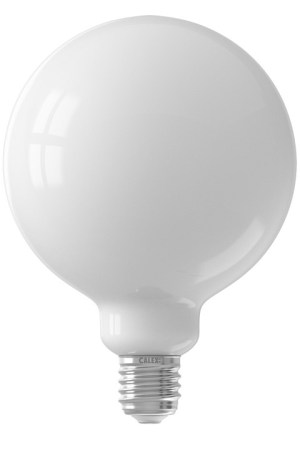 Calex Smart LED Filament Softline Globe-