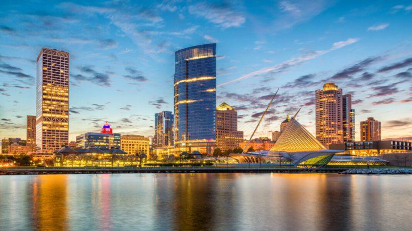 Skyline Milwaukee