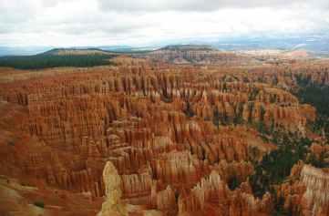 adventure america arid bryce canyon