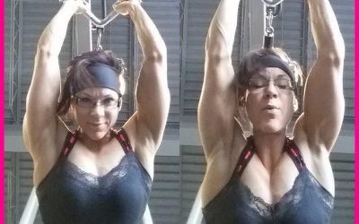 Sample Free Training Workout!