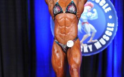 Vandella Costumes – My Kentucky Muscle Suit