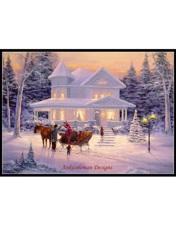 home - Country Christmas