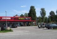 ICA- affären...