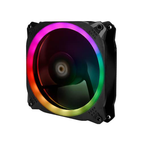 01 Antec Prizm 120 ARGB Case Fan