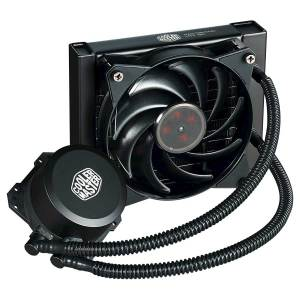 02 Cooler Masterliquid Lite 120