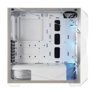 02 Cooler Master MasterBox TD500 Mesh White
