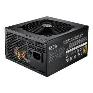 03 Cooler Master 650W MWE Gold V2