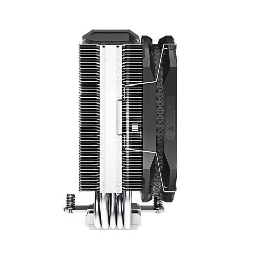 02 Deepcool AS500 CPU air cooler