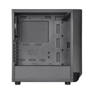 02 Silverstone SETA A1 (Titanium on Black) cabinet