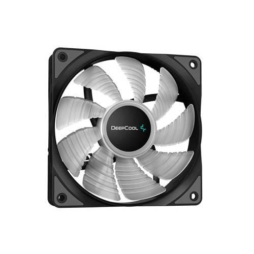 04 Deepcool CASTLE 360EX A-RGB liquid cooler