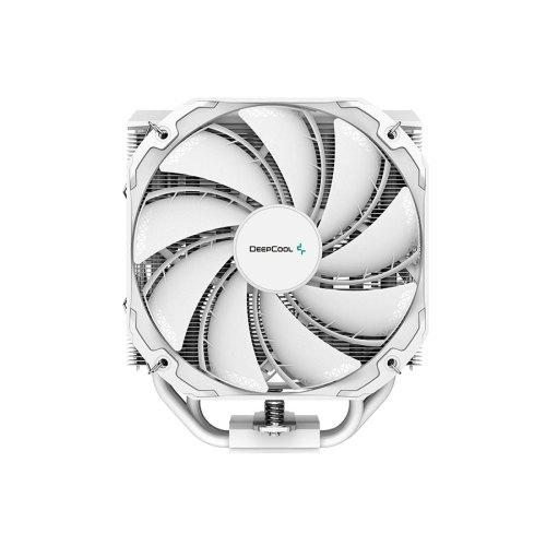 02 Deepcool AS500 PLUS WH CPU air cooler