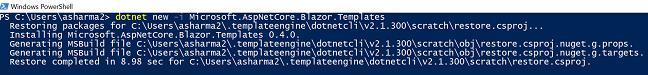JavaScript Interop in Blazor