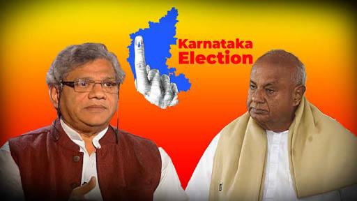 Karnataka Elections' Ramification for Left