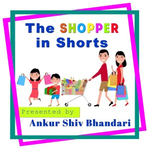 The Shopper in Shorts Podcast The Shopper in Shorts Ep 7–Conversation with a Tomato