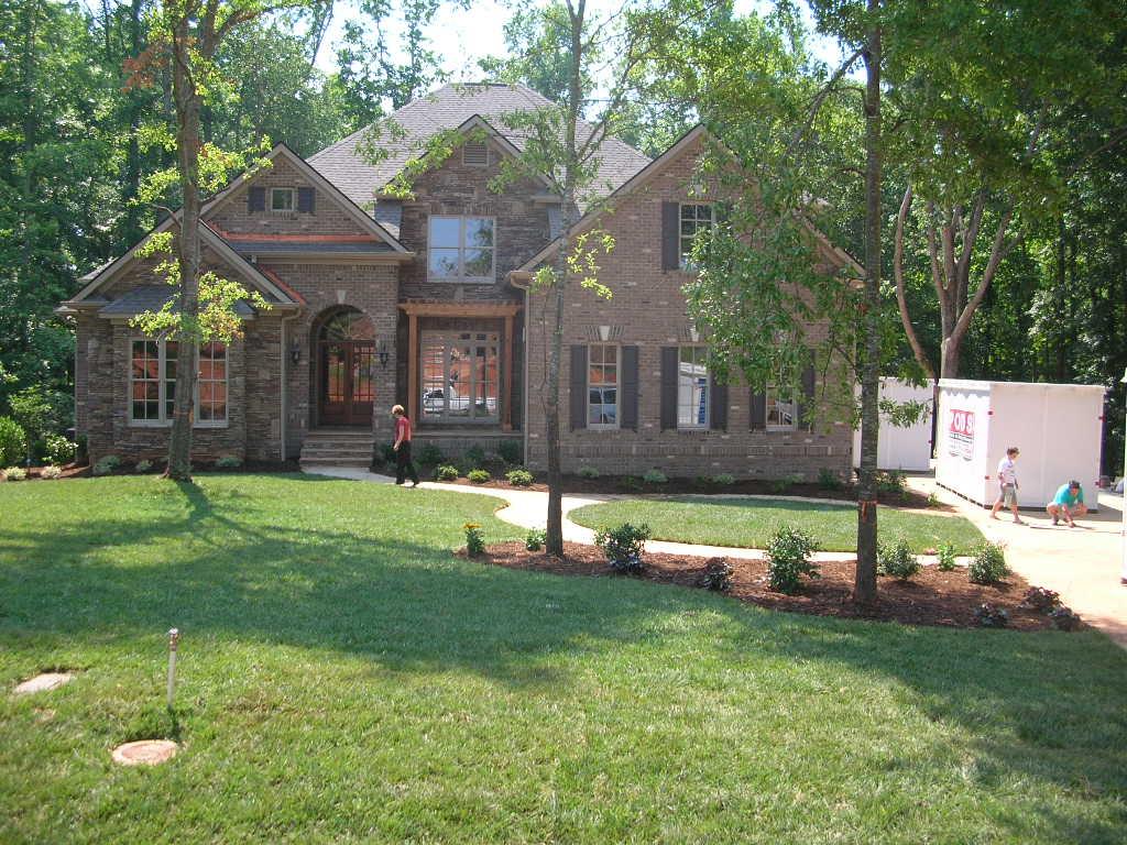 Sycamore Ridge Drive Residence