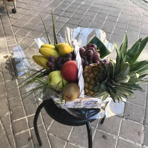 003 cesta de frutas basica