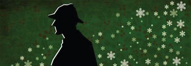 Τα Χριστούγεννα του Σέρλοκ Χολμς