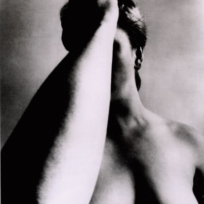 Bill Brandt - Untitled Nude, 1953
