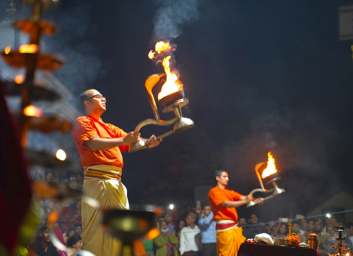 Dashain Tihar Celebration