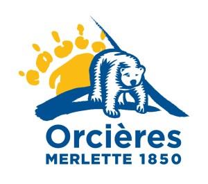 ORCIERES MERLETTE