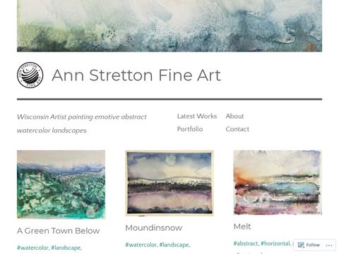 Ann Stretton Fine Art