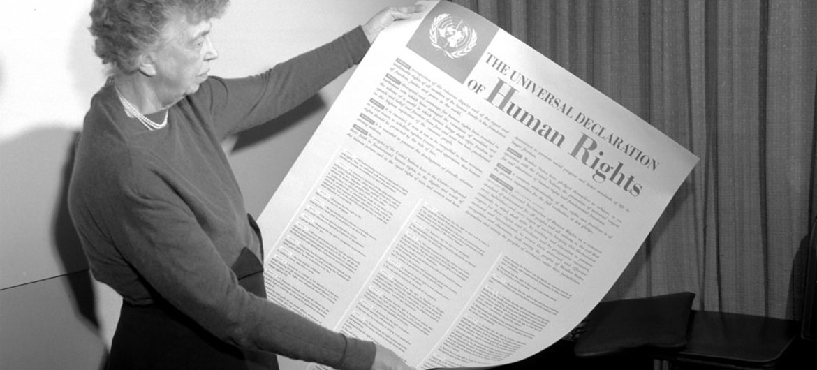 New book honours UN women who made HERstory