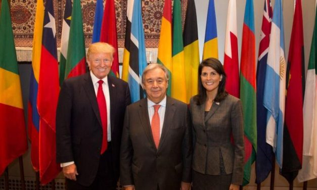 "The US Gets a ""Win"" at the UN — And No Other Country had to ""Lose."""