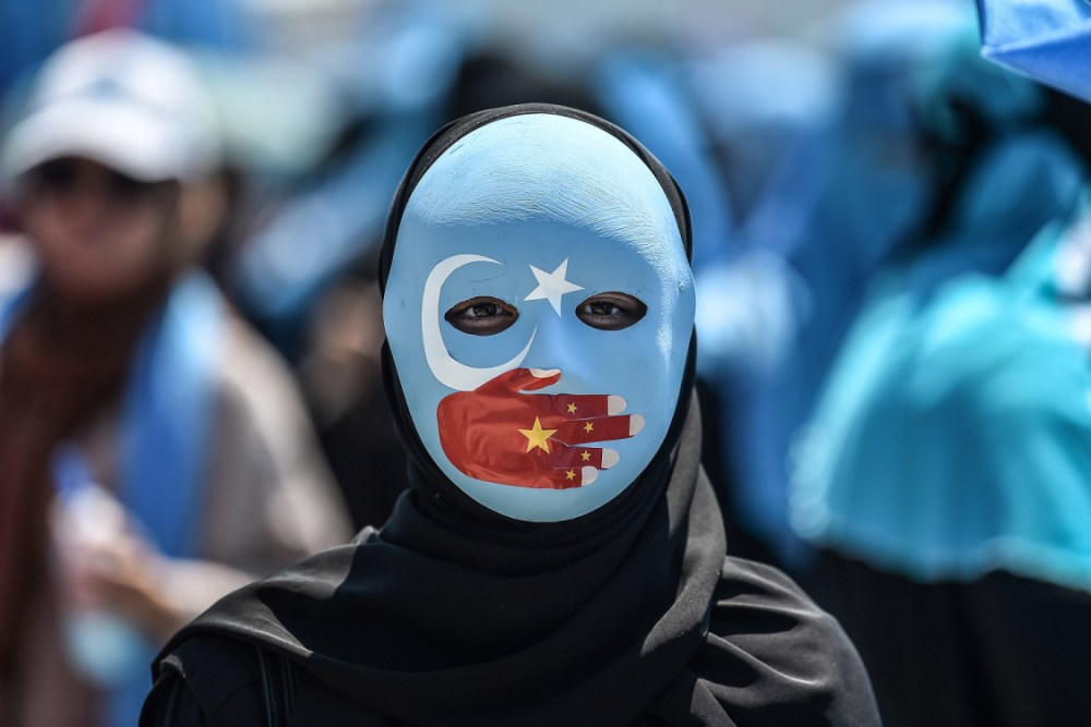"""Chinese Cops Now Spying on American Soil and """"safe cities"""" as a Euphemism for police state."""