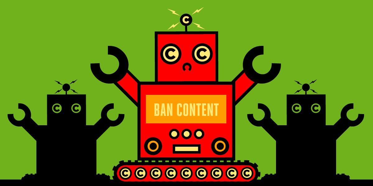 The EU's Copyright Filter and Link Tax Battle may be a big win for fake news.