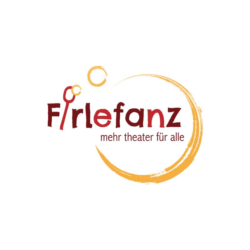 Logo für das Theater Firlefanz