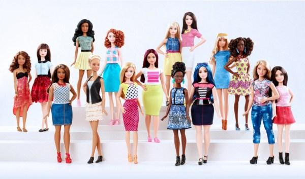 Barbie New Body Types2